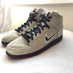 Nike Dunk SB Pro - Black Sheep